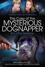 The Case of the Mysterious Dognapper Solve the Mystery #4 Bruce Lansky Childrens