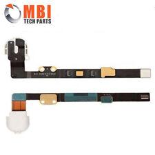 Replacement Headphone 3.5mm Audio Jack Flex Ribbon Cable iPad Mini 1 + 2 White