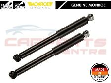 FOR AUDI TT 8N+ ROADSTER 1.8 T QUATTRO 98-06 MONROE REAR GAS SHOCK ABSORBERS