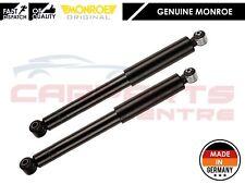 FOR AUDI TT 8N+ ROADSTER 1.8 T QUATTRO 98-06 MONROE REAR GAS SHOCK ABSORBERS