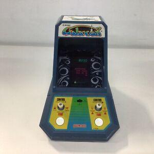 "Vintage Table Top Arcade Machine Midway Coleco ""Galaxian"" No. 2380 #550"