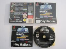 jeu ARCADE' S GREATEST HITS THE ATARI COLLECTION 2 pour PS1 PAL FR VF COMPLET