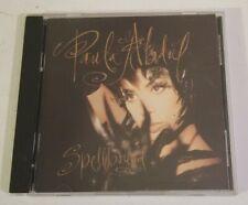 Spellbound by Paula Abdul (CD, Oct-1991, Virgin)