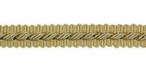 Houles Trimmings. 14mm braid. 31051.9740 . Gold. 6 metres