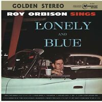ROY ORBISON - SINGS LONELY AND BLUE   VINYL LP NEW+