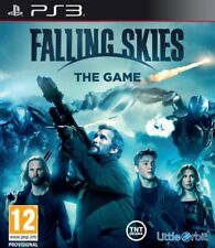 Ps3 Falling Skies the Videogame Namco 1062075