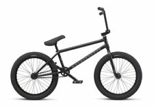 "WE THE PEOPLE 2019 TRUST FC 20.75 MATTE BLACK COMPLETE BMX BIKE 20.75"" BIKES"