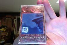 Moev- Dusk and Desire- new/sealed cassette tape- rare?