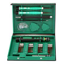 38in1 Cacciavite Kit riparazione strumenti per telefoni cellulari computer cura