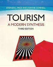Tourism: A Modern Synthesis-ExLibrary