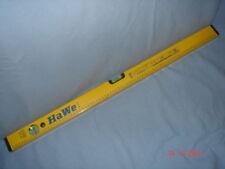 HaWe 80 cm, 800 mm, Wasserwaage gelb  NEUWARE  187.80