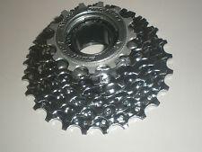 SUNRACE 7 Speed Screw on Freewheel 13-25t