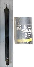 SAAB 9-3 Federbein Stoßdämpfer hinten SACHS H139 4906475 814901