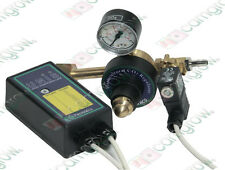 ECOTECHNICS UNIS CO2 CONTROLLER AND REGULATOR - NEW
