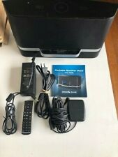 Sirius Xm Satellite Radio Sxabb1 Portable Boombox Speaker Dock Xpress Rci Tested