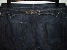 Diesel pheyo comfort fit jeans wash 008ST W32 L34 (a2735)