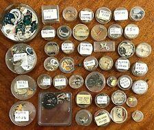 Lotto orologiaio ricambi orologi quarzo - Quartz watches spares watchmaker's lot