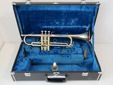1970's Professional Yamaha YTR-634 Bb ML Trumpet with Case