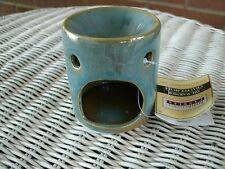 Ceramic Fragrance Scent Essential Oil Warmer Diffuser Wax Tart Warmer, New