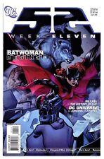 52 #11(9/06)1st FULL KATE KANE AS BATWOMAN(BATMAN/QUESTION/NIGHTWING)CGC IT(9.8)