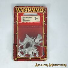 Metal Saurus Temple Guard Lizardmen Blister - Warhammer Age of Sigmar C1675