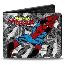 Wallet Marvel Comics Spider-Man SPDR