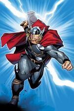Thor Omnibus J. Michael Straczynski Hardcover