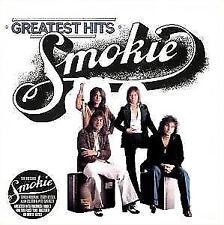 Greatest Hits (Bright White Edition) von Smokie (2016)