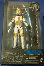 Clone Commander Cody #14 MISB STAR WARS The Black Series Blue Line  *NEW*