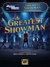 E-Z PLAY TODAY #99 The Greatest Showman Piano Book *NEW* EZ Easy