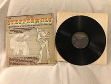 1969 Early Steppenwolf LP Vinyl Record Album Dunhill DSX-50060 VG+/VG