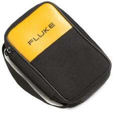 Fluke C35 Polyester Soft Carrying Case Tester Multimeter Current Voltage New Fa