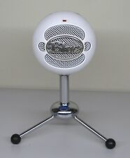 Blue Microphones Snowball Ice Condenser USB Cable Professional Microphone