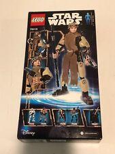 LEGO Star Wars Rey  #75113 Disney 84 Pieces Buildable Figure