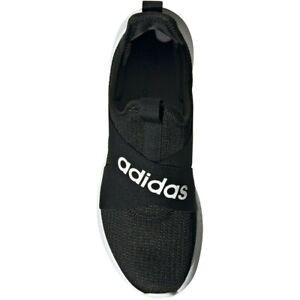 Womens Adidas Puremotion Adapt Black Athletic Slip On Shoe FX7326 Sizes 6.5-10