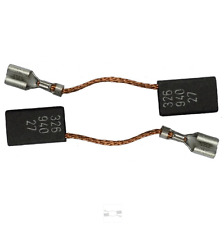 One Pair Of Carbon Brushes For Titan TTB283grd D14 16-6
