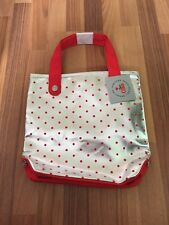 Bnwt MARC JACOBS COCA COLA COOL TOTE BAG-EDIZIONE LIMITATA