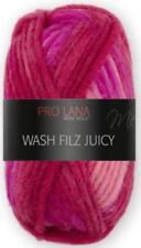Filati rosa Uncinetto per lana per hobby creativi