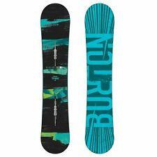 Burton Killington Ripcord  150 Snowboard 150cm - MSRP $380 NEW SEALED