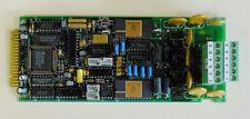 Bristol Babcock - Analog Input Board - #392004-03-8, from a RTU 3310 Controller