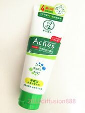 Mentholatum Acnes Dual Action Scrub Remove Blackhead Face Oil Control Pores 100g
