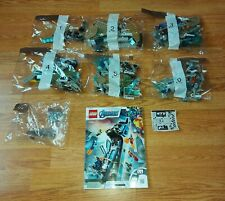 LEGO 76166 Marvel Avengers Tower **NO FIGURES OR BOX**