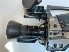 JVC DV Camcorder GY-DV500 with FUJI lens and mic