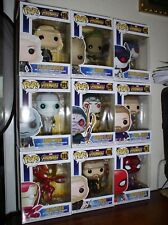 Funko Pop Marvel Avengers Infinity War (NEW,#285,286,287,288,290,291,292,293,295