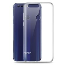 Coverkingz Huawei Honor 8 Funda Estuche Blando Ultra-Slim 0,8mm Transparente