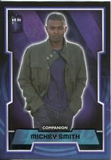 Doctor Who 2015 Parallel Tardis Variant Base Card #38 Mickey Smith
