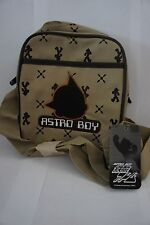 JAPANESE ASTRO BOY - Shoulder Bag For Travel Work Holiday (20 X 10 X 22 cm)