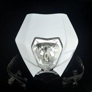 Headlights Headlamp StreetFighter for