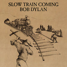 Bob Dylan - Slow Train Coming [New CD] Rmst, Reissue