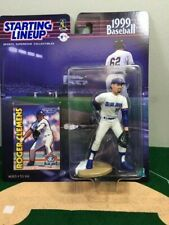 1999 Starting Lineup Roger Clemens Toronto Blue Jays Pitcher New In Package